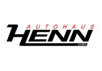 Autohaus-Henn-Logo