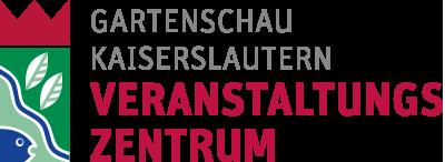 Logo Veranstaltungszentrum Gartenschau
